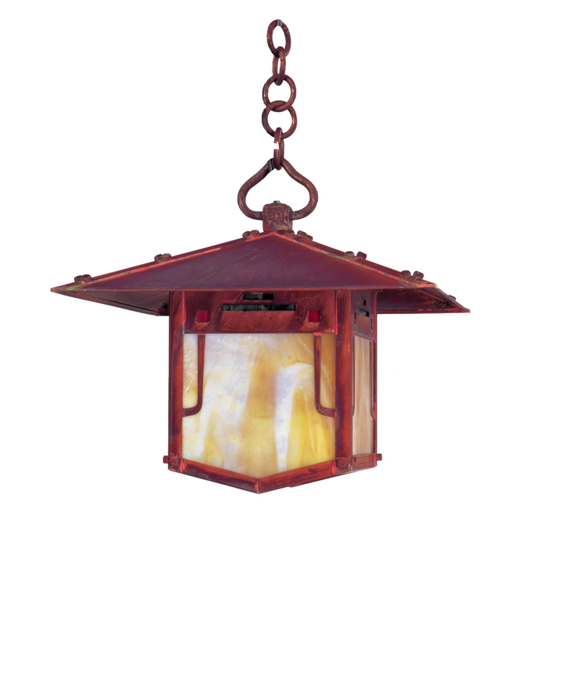 Remarkable, this Asian style light