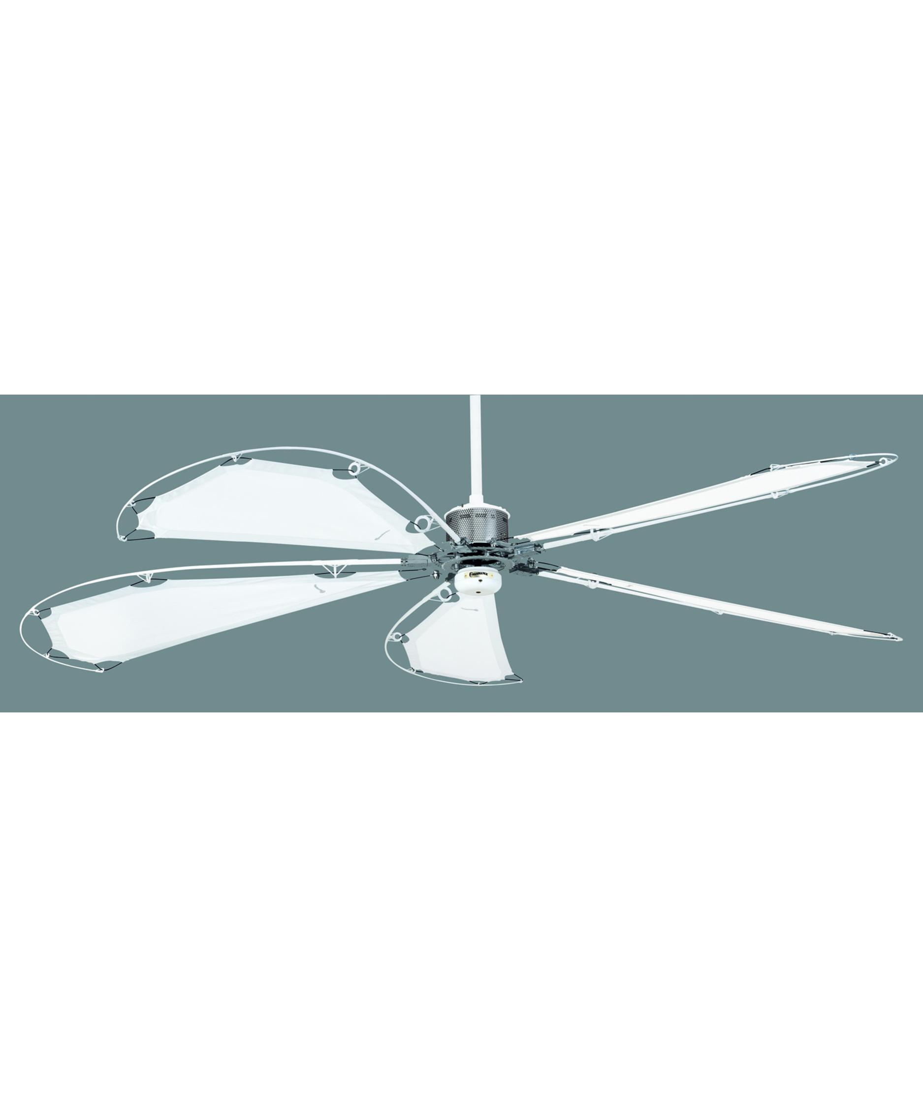 casablanca 23b002 malibu star 84 inch 5 blade ceiling fan