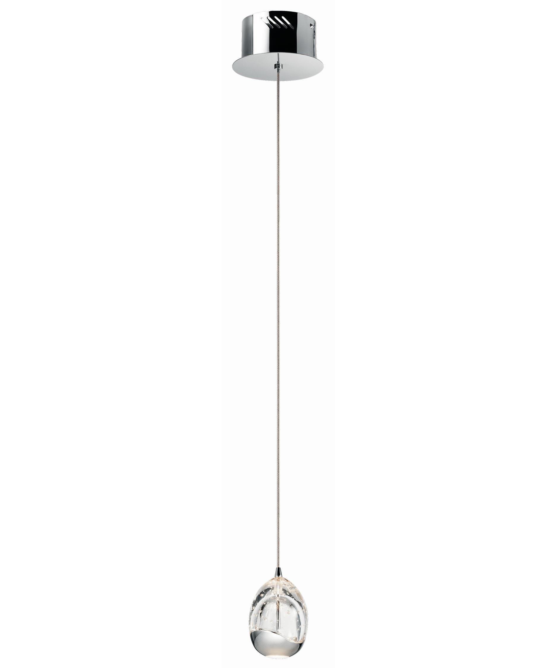Elan 83378 Lavinia Energy Smart 4 Inch Mini Pendant ...