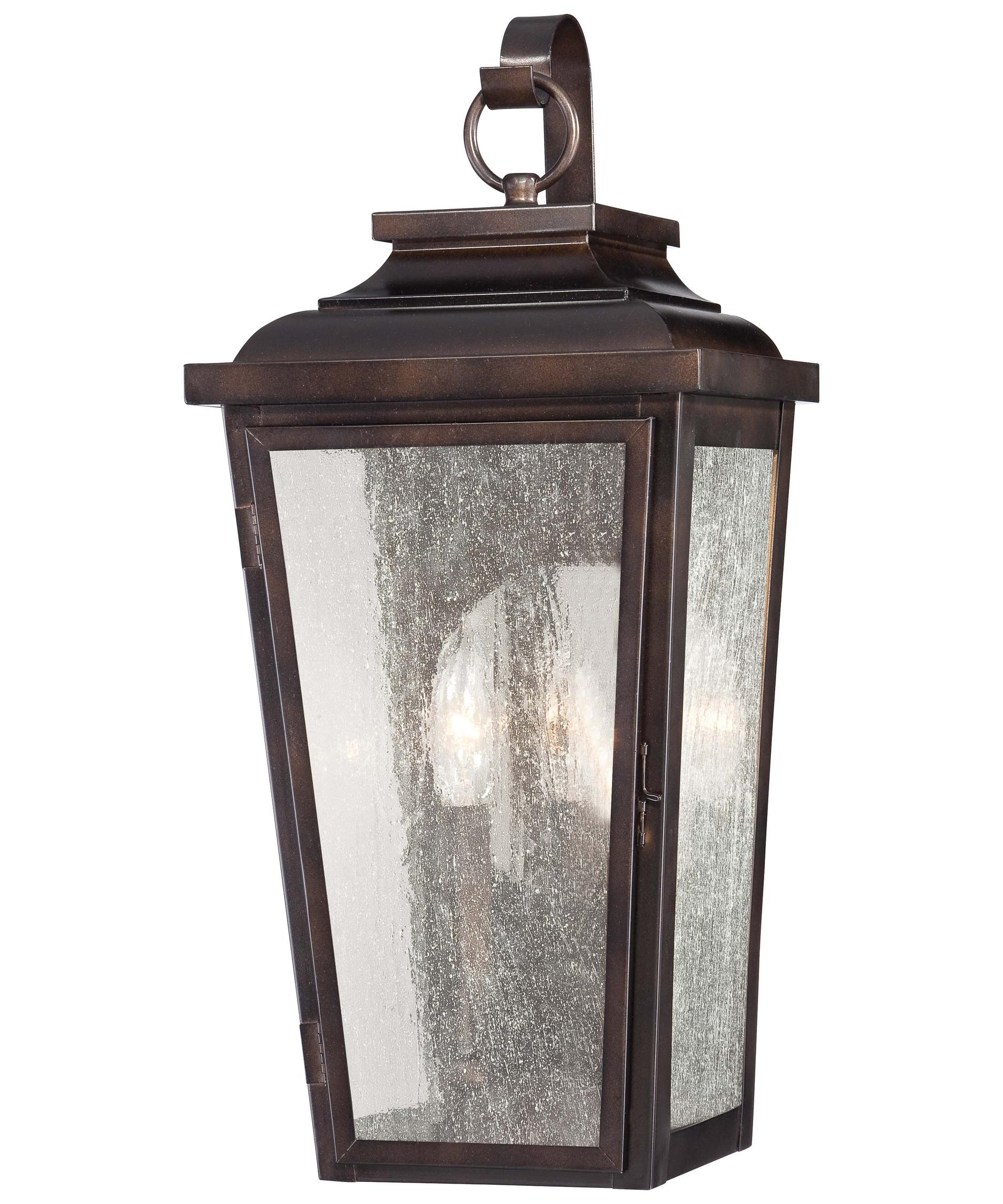 Minka Lavery Irvington Manor Collection Capitol Lighting
