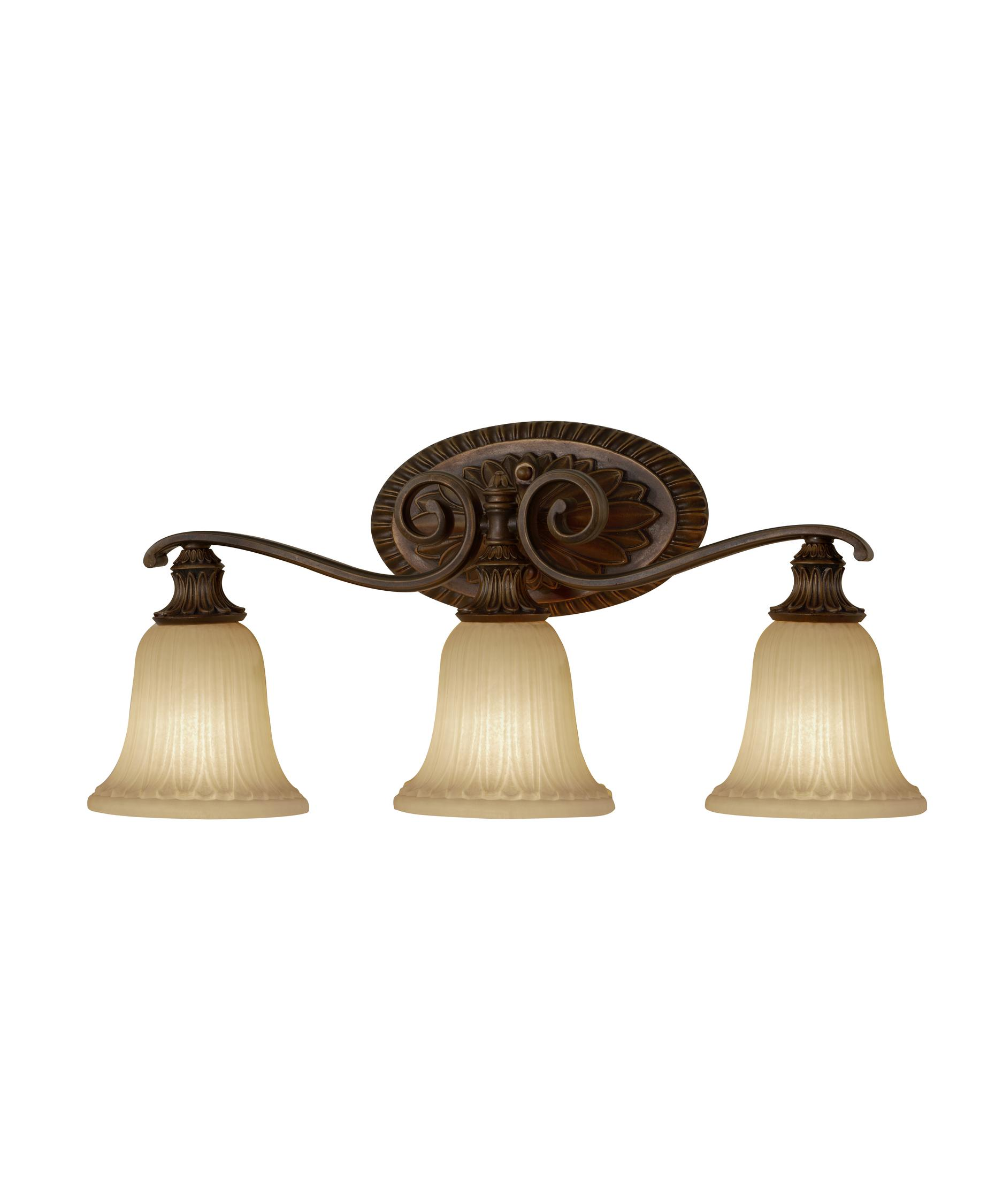 murray feiss francine 24 inch bath vanity light capitol lighting 1. Black Bedroom Furniture Sets. Home Design Ideas