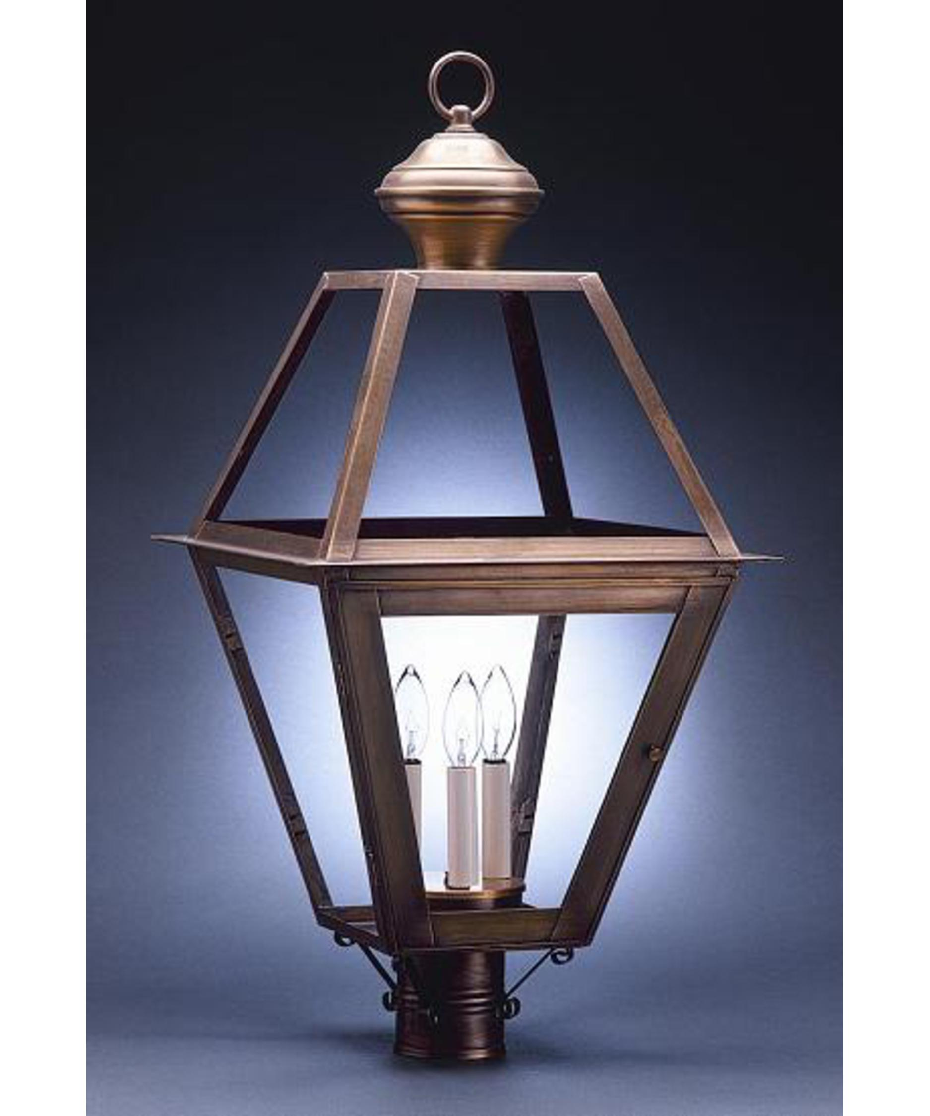 Outdoor lamp post base - Note Image Shown With Candelabra Base Socket S This Sku Actually Features