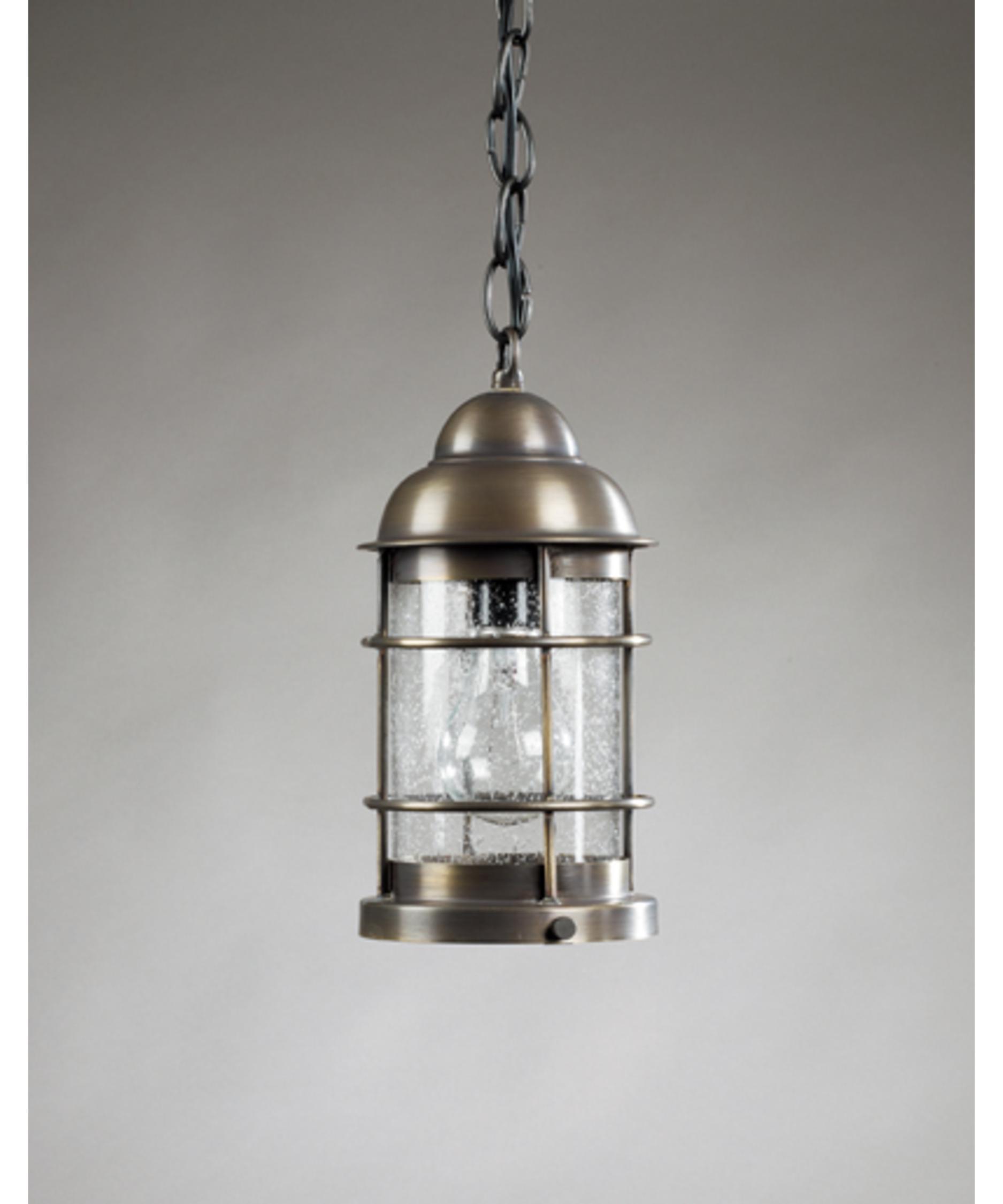 Delightful Northeast Lantern 3512 MED Nautical 6 Inch Wide 1 Light Outdoor Hanging  Lantern | Capitol Lighting 1 800lighting.com