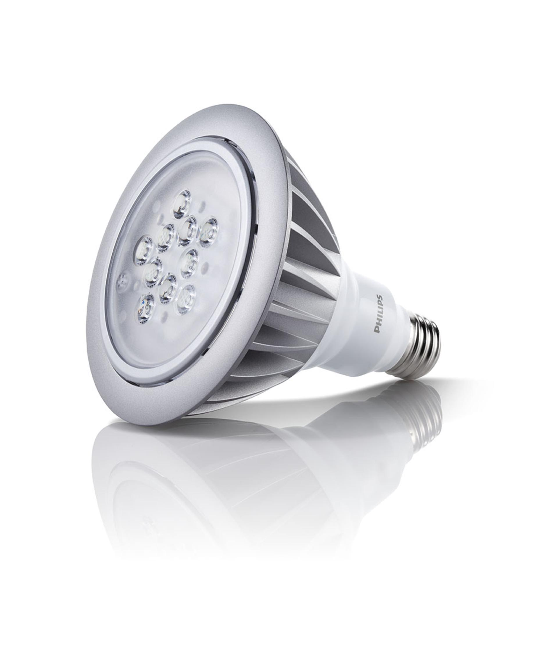 Captivating Philips 46677 422196 PAR38 16W 4200K LED Light Bulb | Capitol Lighting  1 800lighting.com