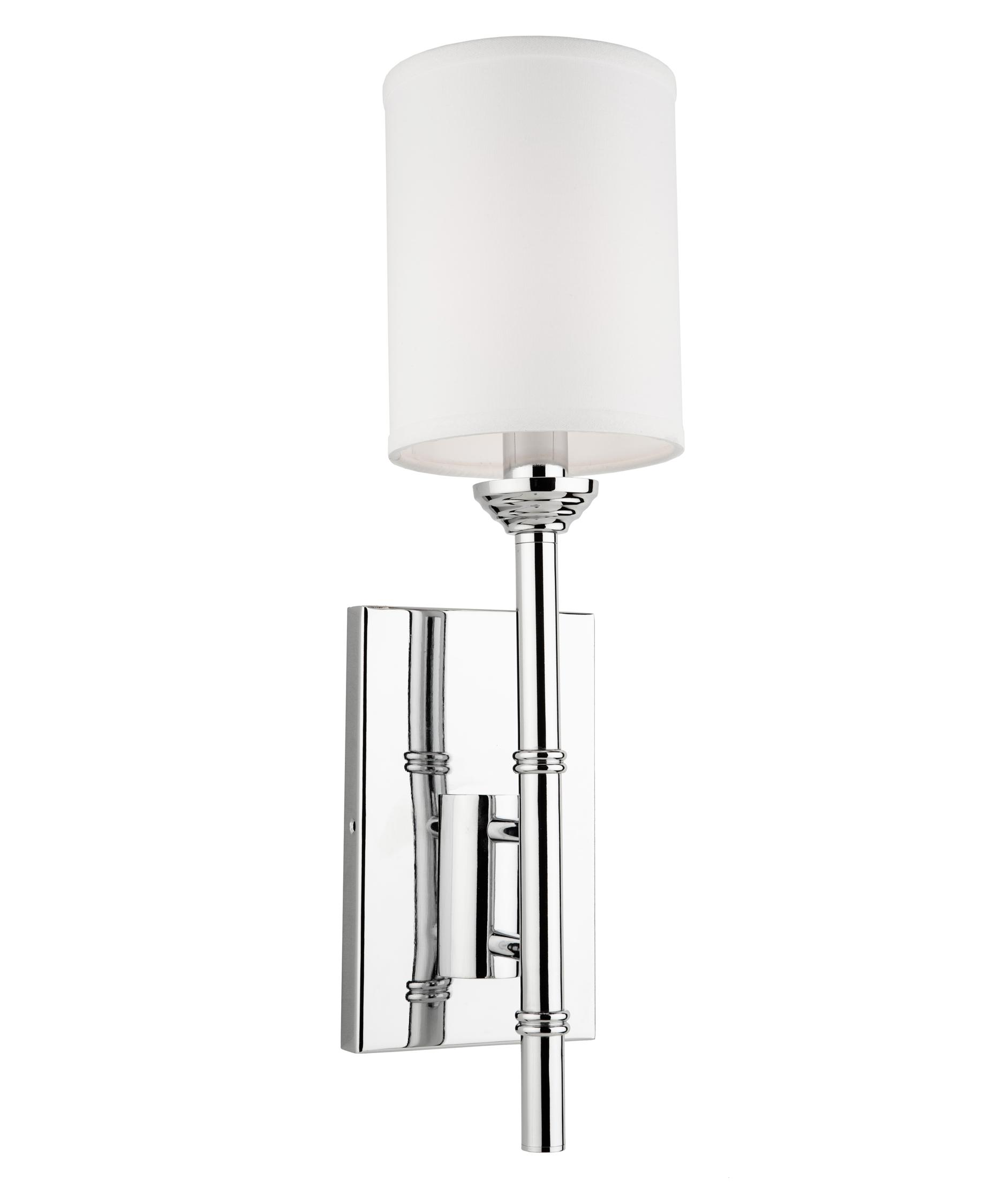 Steven and chris sc421 gramercy park 5 inch wall sconce capitol lighting 1 - Wall sconces for dining room ...