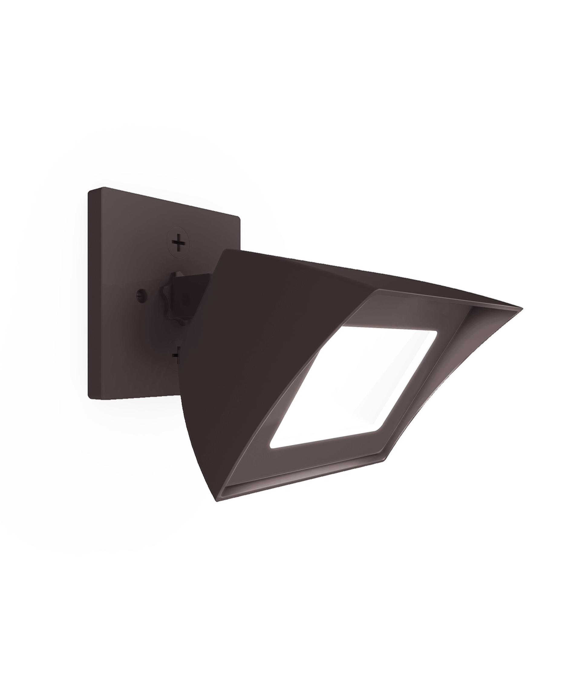 Wac lighting led - Wac Lighting Endurance 6 Inch Wide 1 Light Outdoor Wall Light Capitol Lighting 1 800lighting Com