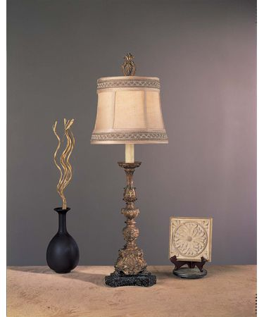 Shown in Antique Wood finish