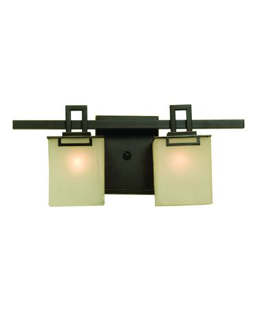 Shown in Oil Rubbed Bronze finish and Square Opal glass