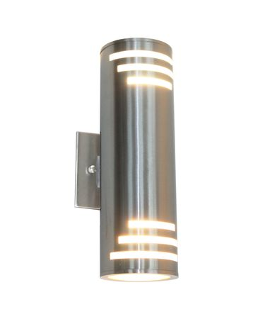 Shown in Stainless Steel finish