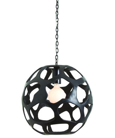 Arteriors Home 46599 Ennis 20 Inch Large Pendant