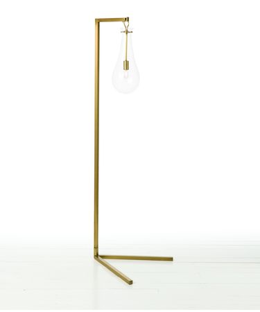 Shown in Antique Brass finish