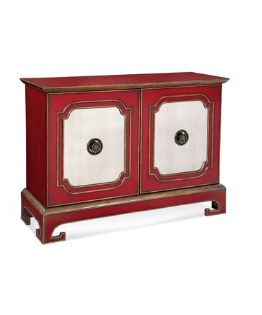 Shown in Chinese Red finish