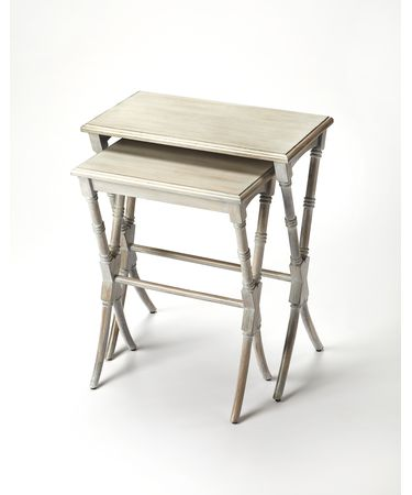 Shown in Driftwood Gray finish
