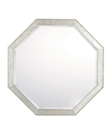 Shown in Antique Crystal finish
