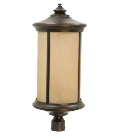 Shown in Oiled Bronze Gilded finish