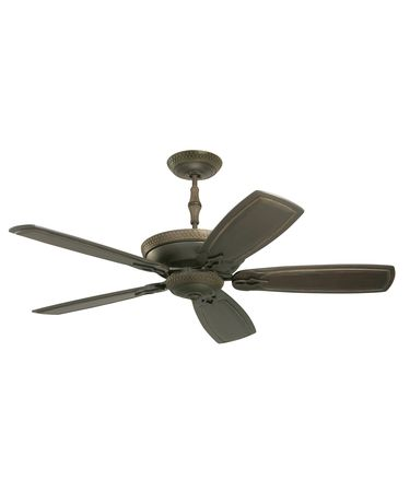 Emerson Monaco 60 Inch Ceiling Fan With Light Kit