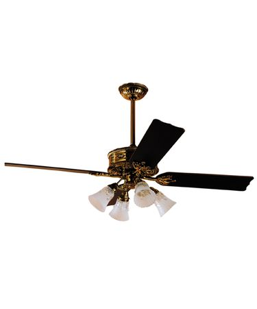 Hunter Fan 21897 Covent Garden 56 Inch Ceiling Fan With Light Kit