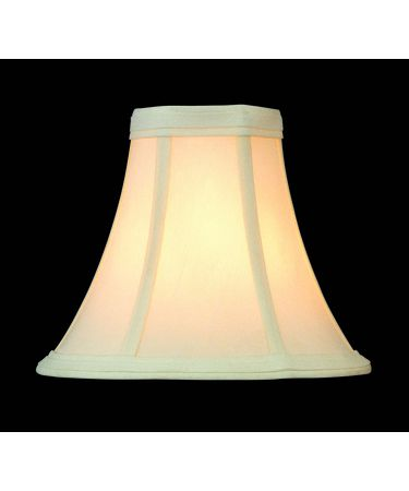 Shown with  and Antique Eggshell shade
