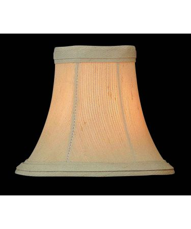 Shown with  and Beige Chenille shade