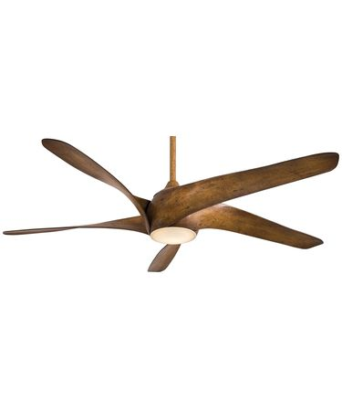 Minka Aire F905 Artemis XL5 62 Inch Ceiling Fan With Light Kit