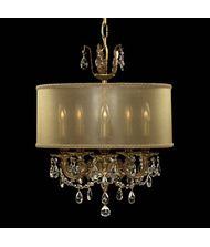 American Brass and Crystal – CH6502