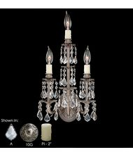 American Brass and Crystal – WS9479