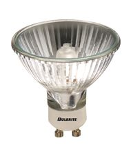 Bulbrite 75MR20-GU10F 75 Watt 120 Volt MR20 Flood Halogen Bulb