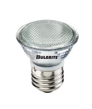 Bulbrite BAB-E26 20 Watt 120 Volt Clear PAR16 Flood Bulb