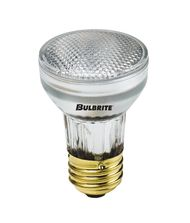 Bulbrite H60PAR16SP 60 Watt 120 Volt Clear PAR16 Halogen Spot Bulb