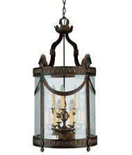Crystorama 9410 Regal  22 Inch Foyer Pendant