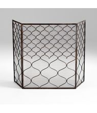 Cyan Design 05616 Blakewell Fireplace Screen