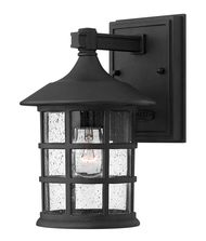 Hinkley Lighting 1800 Freeport 1 Light Outdoor Wall Light