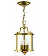 Hinkley Lighting 3470 Gentry 8 Inch Foyer Pendant