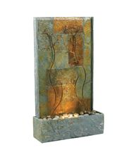 Kenroy Home 50379 Copper 19 Inch Fountain