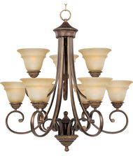 Maxim Lighting 11177 Brighton 29 Inch Chandelier