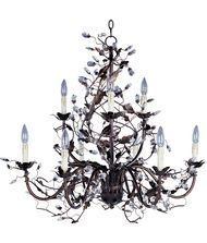 Maxim Lighting 2852 Elegante 29 Inch Chandelier