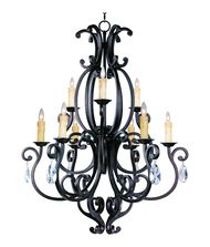 Maxim Lighting 31006CU Richmond 38 Inch Chandelier