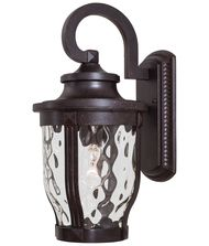 Minka Lavery 8762 Merrimack 1 Light Outdoor Wall Light