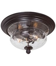 Minka Lavery 8769 Merrimack 2 Light Outdoor Flush Mount