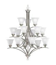 Progress Lighting P4365 Trinity 167 Inch Chandelier