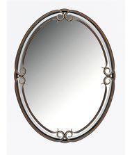 Quoizel DH44030 Duchess Wall Mirror