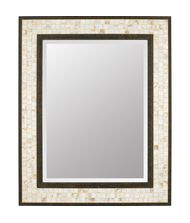 Quoizel MY430241 Monterey Mosaic Wall Mirror