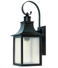 Savoy House 5-258 Monte Grande 1 Light Outdoor Wall Light